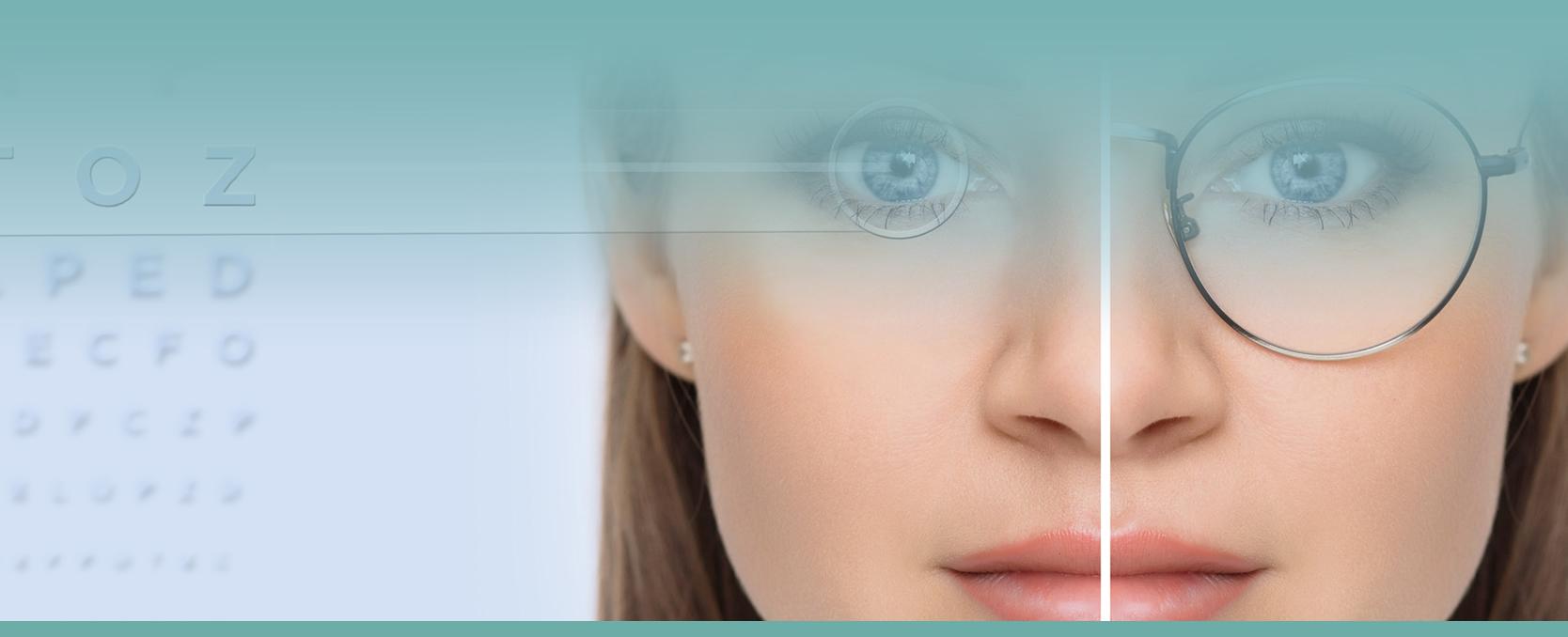 amil consulta oftalmologista